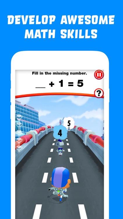 Kid Awesome: Fun Math Games screenshot-7