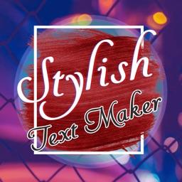TextArt - Stylish Text Maker