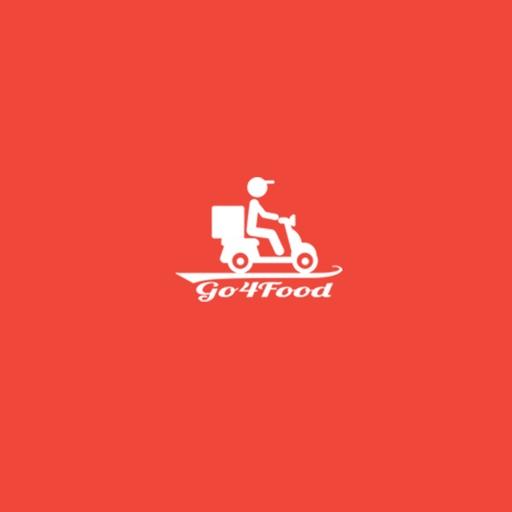 Go4Food - Driver App