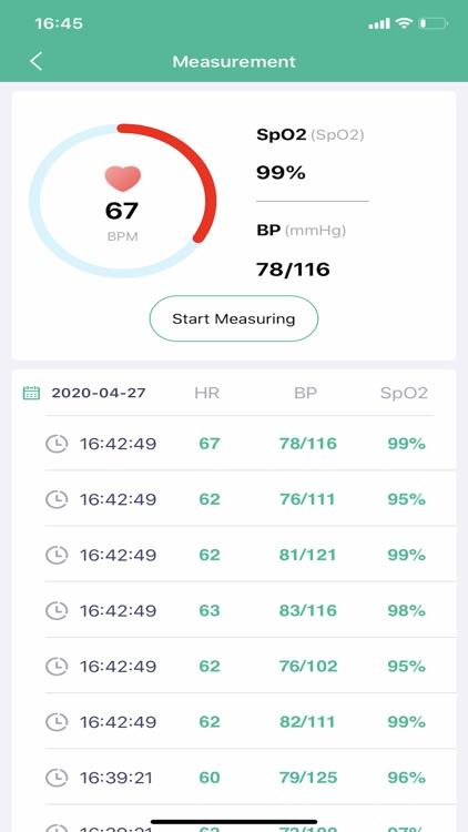 FitPro screenshot-3