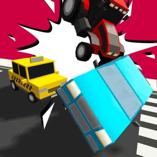 Crash Forever