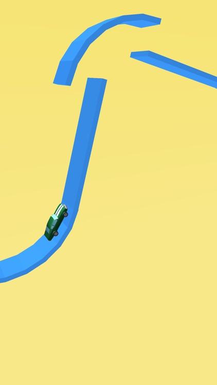 Stunt Car 3D screenshot-3