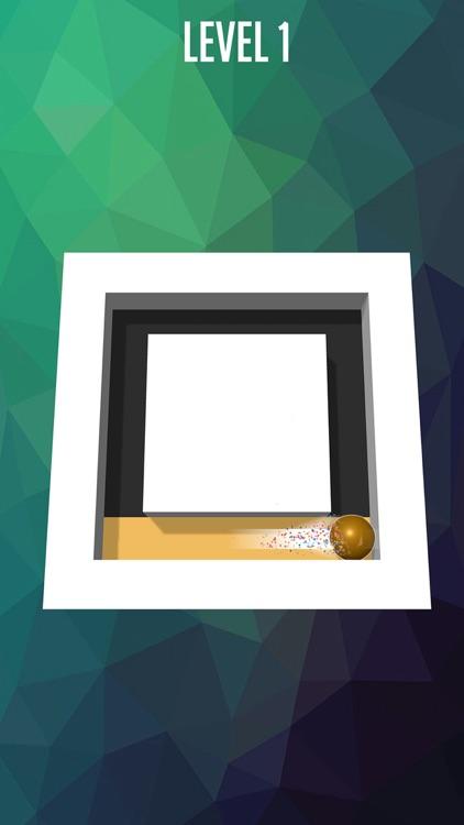 Paint A Maze!
