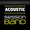 SessionBand Acoustic Guitar 1 - iPhoneアプリ