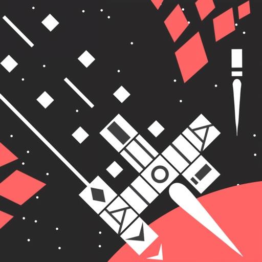 Bullet Voyage - Shooter Game