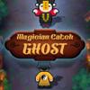 Magician Catch Ghost