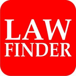 Law Finder Headlines