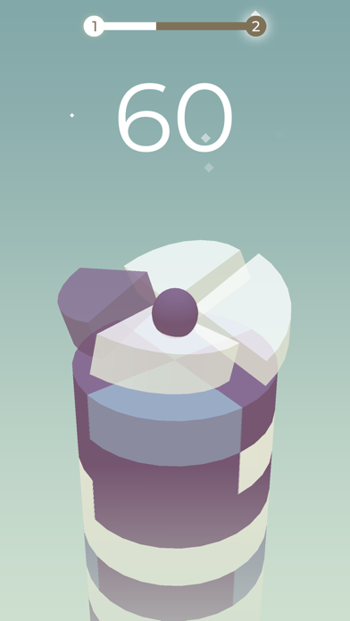 Tower Bouncing Ball screenshot 2