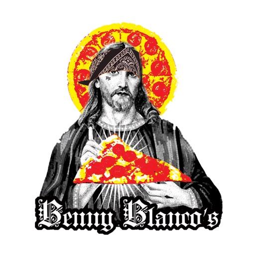 Benny Blanco's icon
