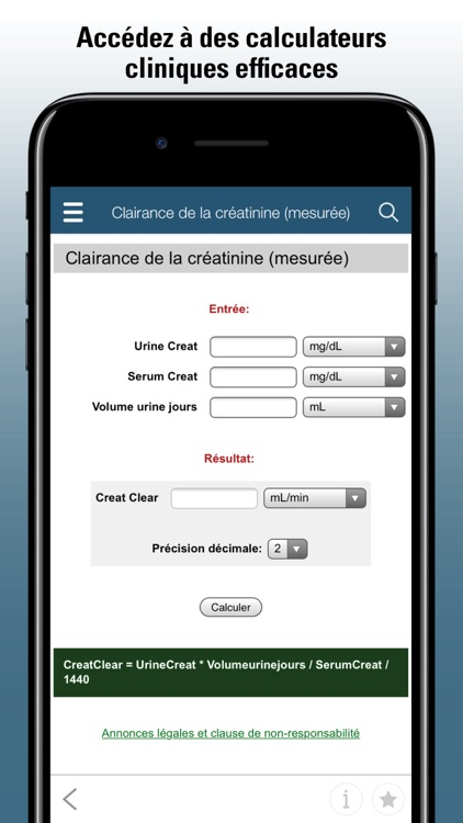 Le Manuel MSD Professionnel screenshot-4