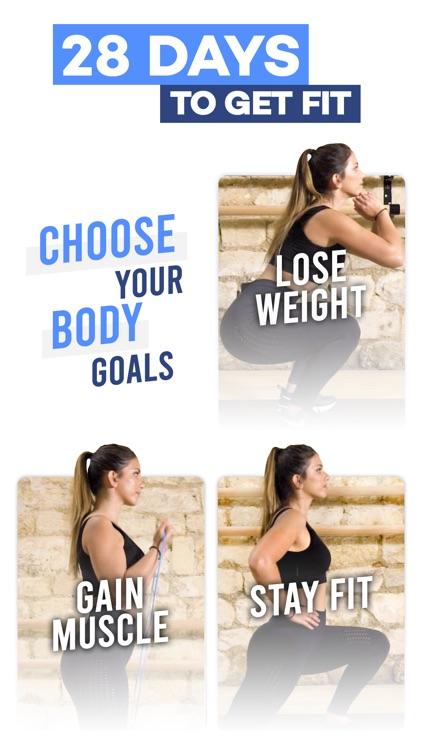 Fitness Coach ·