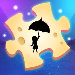 魔法拼图(Magic Puzzle) 海量高清品质美颜图片