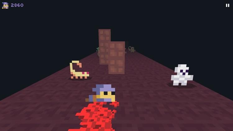 Dungeon Highway screenshot-4