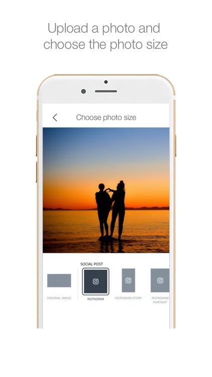 YADA YADA: Add video to photos screenshot-0
