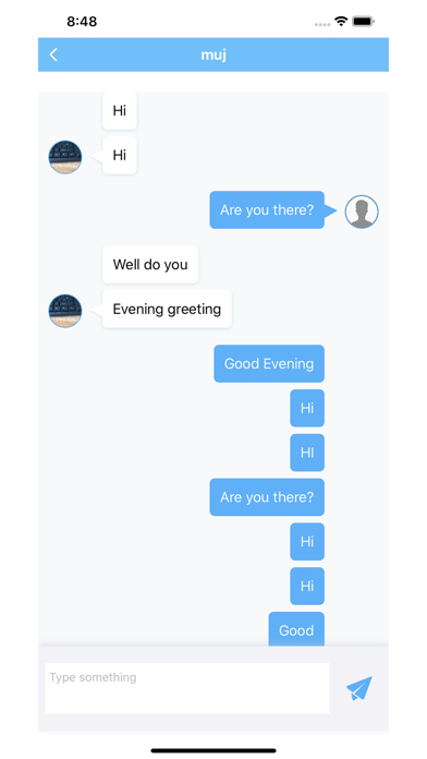 WorldChat - Chat for the World screenshot two
