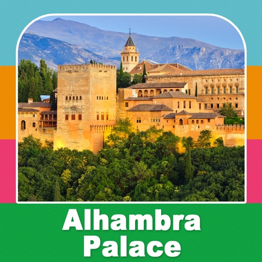 Alhambra Palace Tourism Guide