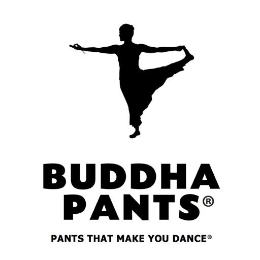 Buddha Pants!