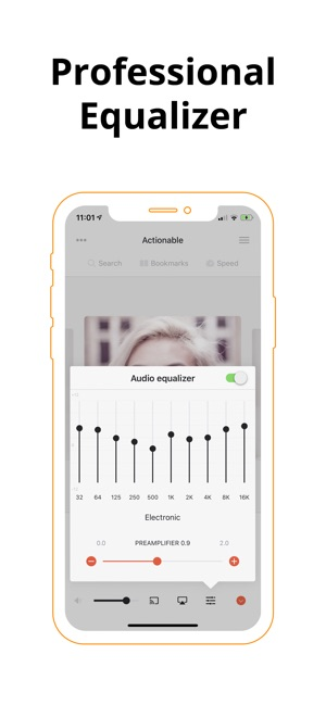 Soundy: free music + equalizer on the App Store