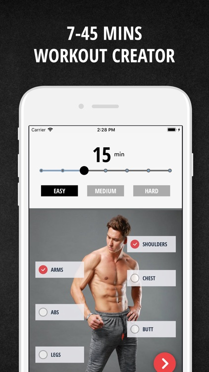 Fitness | Shape screenshot-2