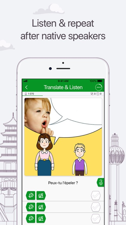 FunEasyLearn - Learn Languages screenshot-6