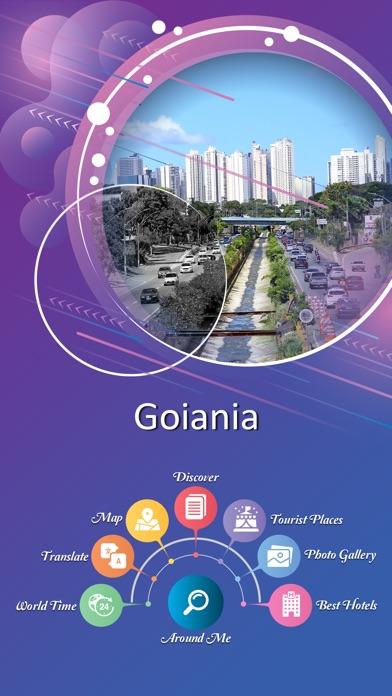 Goiania Travel Guide screenshot 2