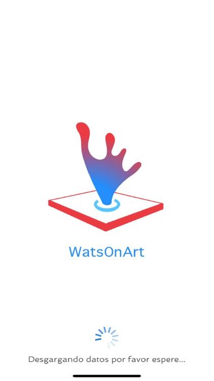 WatsOnArt App