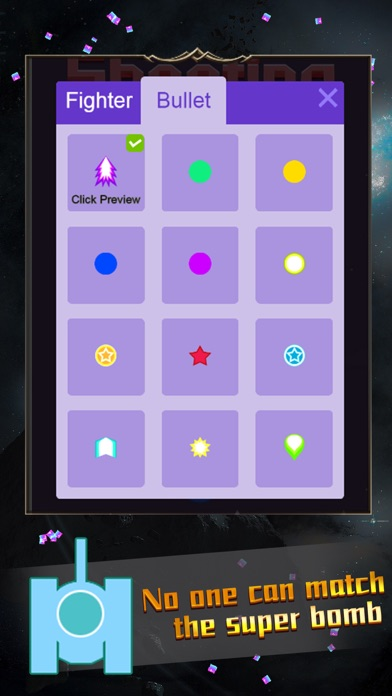 Fun-Shooting square Screenshot 5