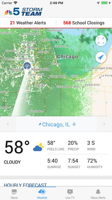 NBC 5 Chicago | App Price Drops