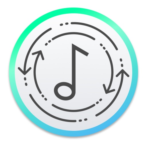 The Audio Converter App iOS App
