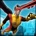 超级英雄战争 - 战斗生存II