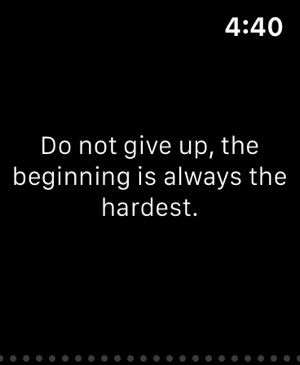 Motivation Quotes -Daily Quote on the App Store