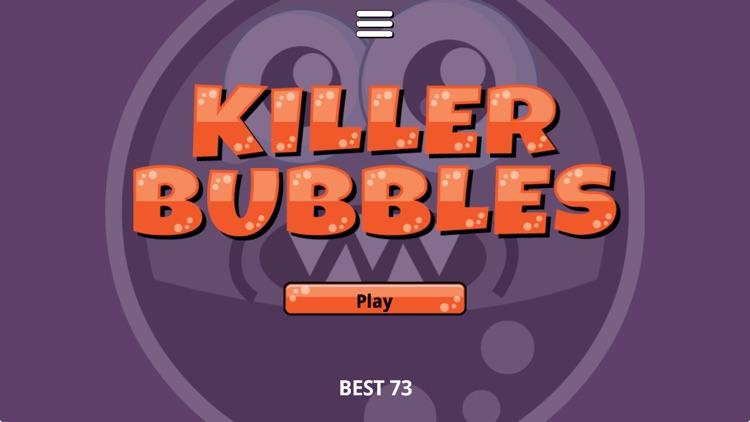 Killer Bubbles Game screenshot-3