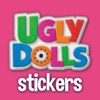 UglyDolls Stickers