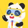 熊猫钢琴陪练-培养孩子练琴好习惯