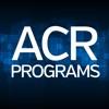 ACR Programs
