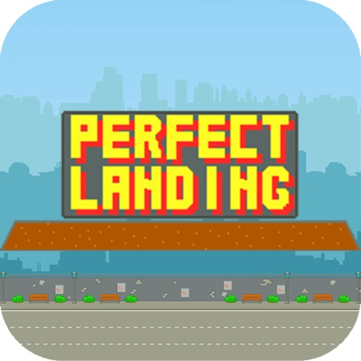 Perfect-Landing