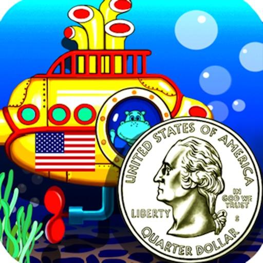 Amazing Coin (USD) Dollar