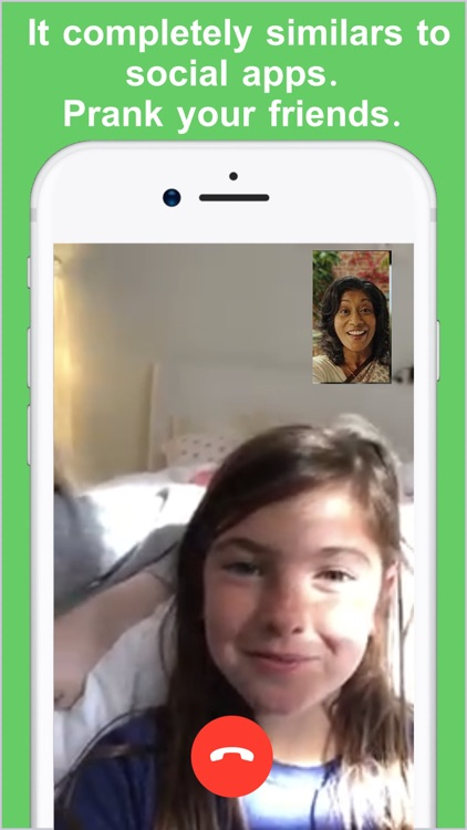 Fake Video Call PRO Edition