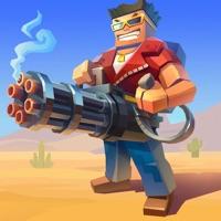 Codes for 4 GUNS: Online Zombie Survival Hack