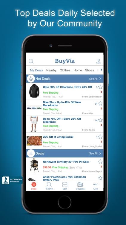 Black Friday 2019 Ads,Shopping screenshot-3