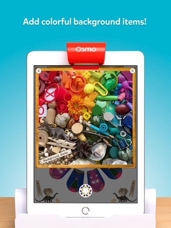 Osmo Kaleidoscope screenshot-3