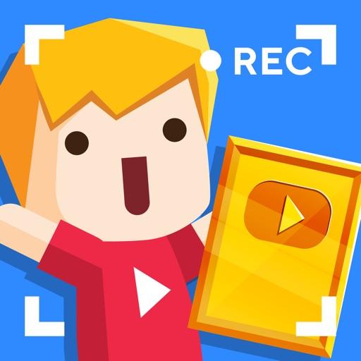 Vlogger Go Viral - Vlog Maker