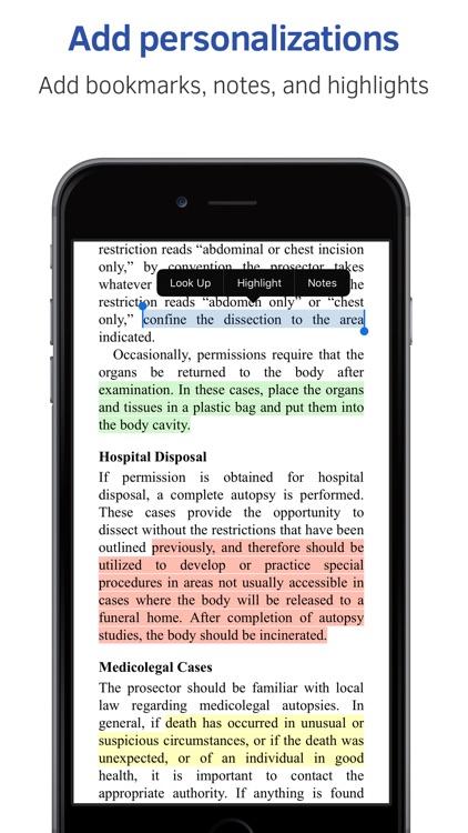 iPublishCentral Reader screenshot-4