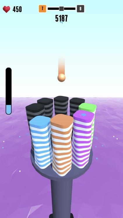 Stack Bash 3D screenshot-0