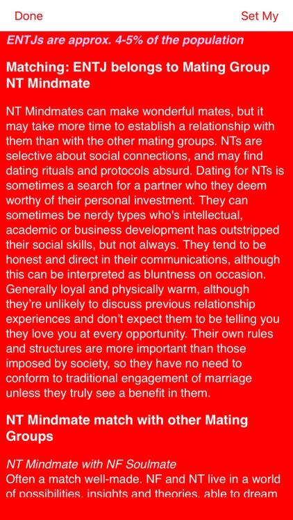 Date Mate Dating screenshot-6