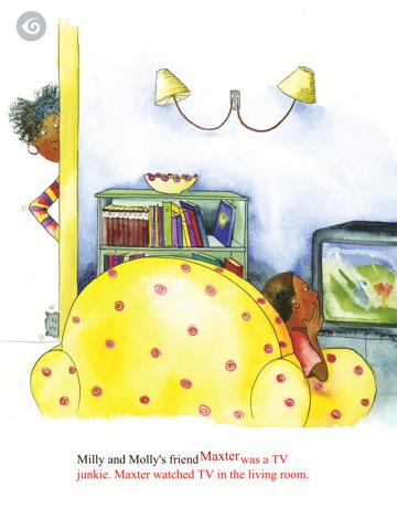 ミリーとモリーとツリーハウス HDのおすすめ画像3