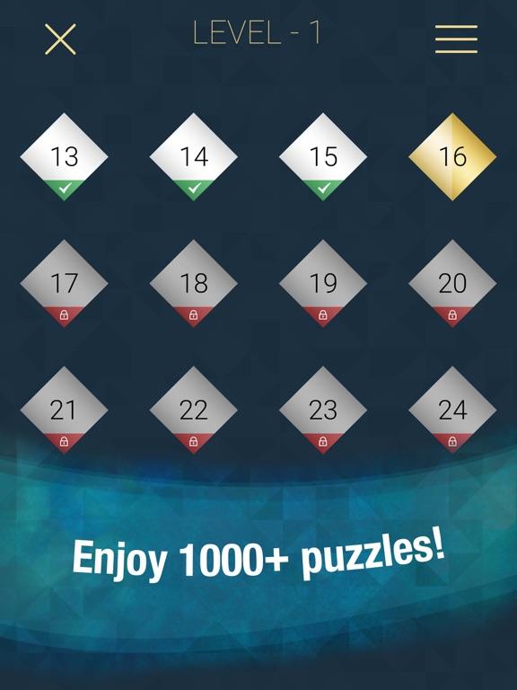 Infinite Block Puzzle screenshot 9