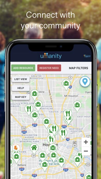 点击获取Umanity App