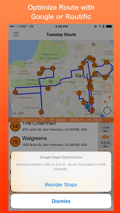 PlaceMaker Route Planner