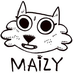 Maizy Cat